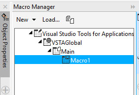 folder location for gms macros in CorelDraw 2018 - CorelDRAW